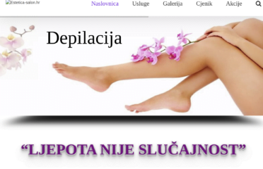 Beauty salons ESTETICA ZAGREB