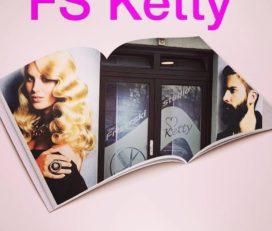 Frizerski Salon Ketty