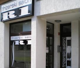 Frizerski Salon R1