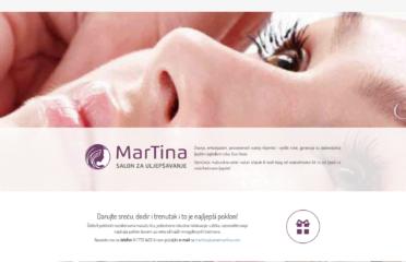 Salon za uljepšavanje MarTina