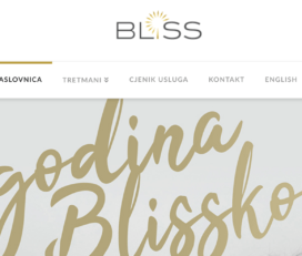 Bliss Institute