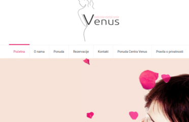 Medicinsko estetski centar Venus