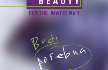 Matis NO.1 cosmetic hair salon