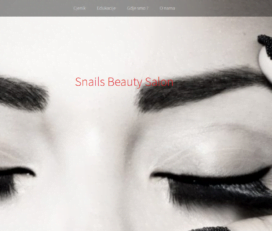 Snails Beauty Salon & Shop