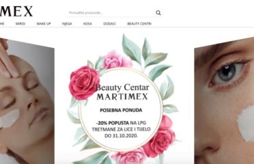 Martimex Beauty Centar