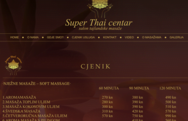 Super Thai Centar