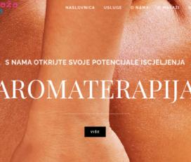 Massage body Zagreb