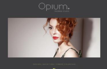 Frizerski studio Opium