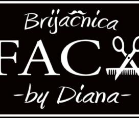 Brijačnica FACA