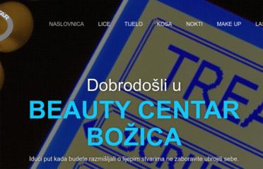 Beauty centar Božica