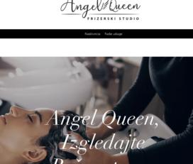 Frizerski studio Angel Queen