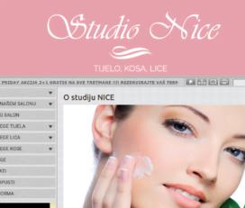 Nice – kozmetički studio