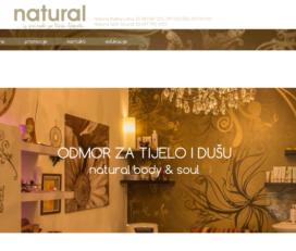 Natural Beauty Centar Rijeka