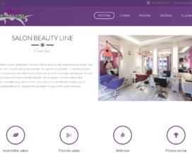 Beauty Line – Kozmetički salon